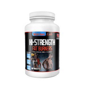 High Strength Fat Burners Tablets That Work Fast Not Pills